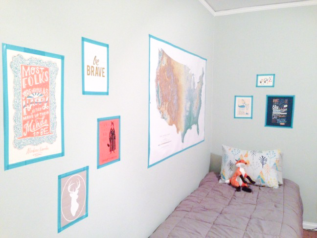 We Often Spend Time Picking Out Creative Ideas And Cute Decor For Our  Kiddosu0027 Rooms, But How Much Time Do You Spend Thinking About Kid Friendly Room  Design?