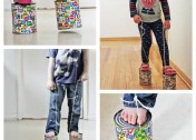 12 Innovative Uses for Tin Cans