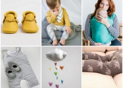 My Favorite Things for Baby and Where to Buy Them