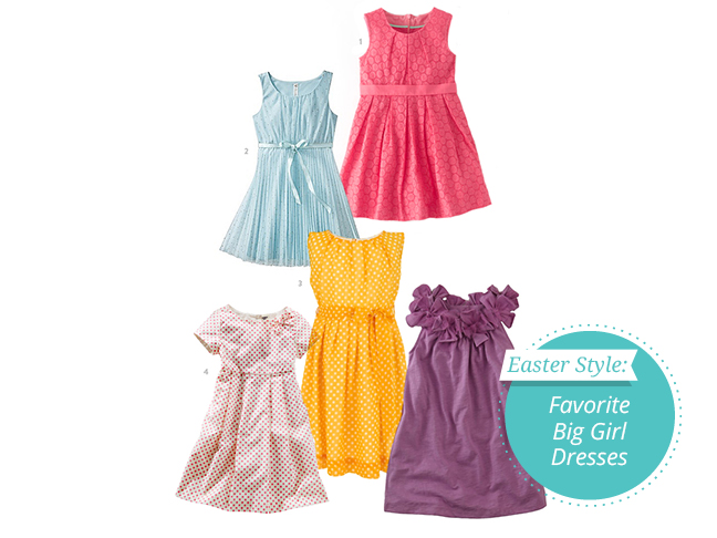 easter-dresses-for-girls-2014