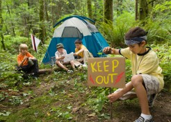 8 Reasons Every Kid Should Go to Camp