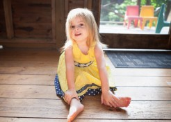 5 Things I'll Never Understand About Toddler Clothes