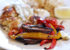 Meatless Monday: Perfectly Grilled Vegetables for Summer
