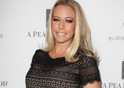 Kendra Wilkinson-Baskett Reveals Newborn Daughter's Name