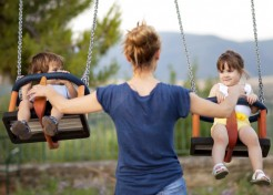 7 Moms to Avoid at the Playground (& Everywhere Else)