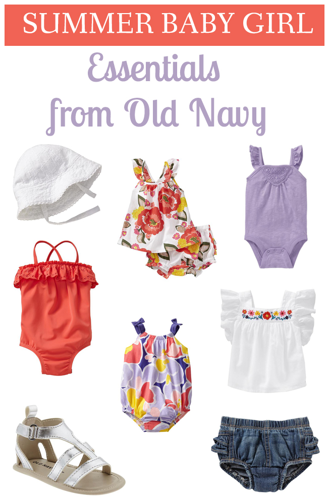 old navy baby picks