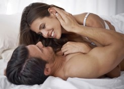 5 Secrets to Having Great Married Sex