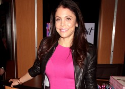 Hey, Bethenny Frankel: Ditch the Drama & Start Co-Parenting Nicely