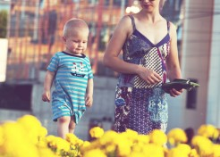 Hey, Competitive Moms: You're Missing Out