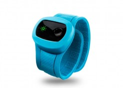 Report: Fitness Trackers for Kids About to Hit Stores