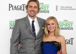 Kristen Bell & Dax Shepard Are Expecting Baby #2