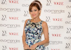 Here's the Thing About Sweatpants, Eva Mendes…