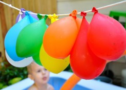 Fun Ways to Keep Your Kids Cool During Summer