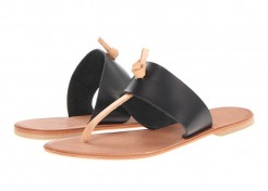 Chic Slip-On Sandals (No Fussy Buckles!)