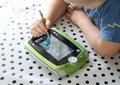Better than an iPad: LeapPad Review for Toddlers and Beyond