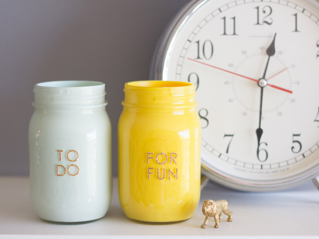 End The Battle Easy Chore Amp Reward System Mason Jars