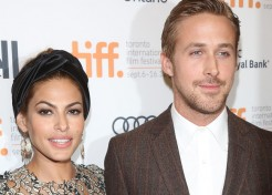 Eva Mendes & Ryan Gosling Welcome Their First Child Together