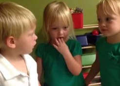 This Viral Video Reminds Me Why I Miss Age 3