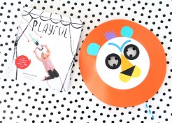 Playful: The Best Craft Book for Kids, Ever