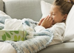 7 Tricks for Preventing a Cold