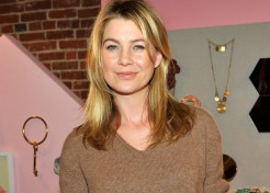 Mommy Time 10/3: Ellen Pompeo's Big Baby Secret