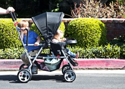 Ready for Baby #2? This is the Best Double Stroller on the Market