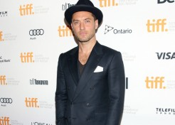 Jude Law to Be a Dad for the Fifth Time