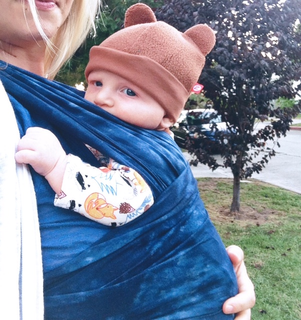 Solly Baby Wrap Review Wrapping Tips