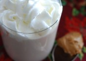 Peanut Butter Cup Hot Chocolate Recipe