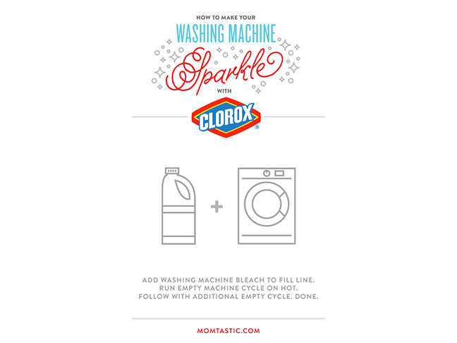 How to Fix Your Smelly Washing Machine, Stat!