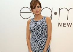 Eva Mendes Opens Up About Daughter Esmeralda (Finally!)