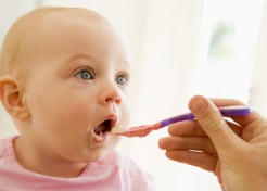 Starting Baby Solids: Is the Mediterranean Approach Right for Your Baby?