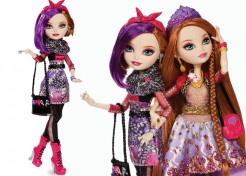 Ever After High: Are you a Royal or a Rebel?
