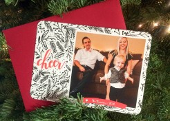 Move Over, Red and Green: 5 Alternative Colors to Wear for Family Holiday Photos