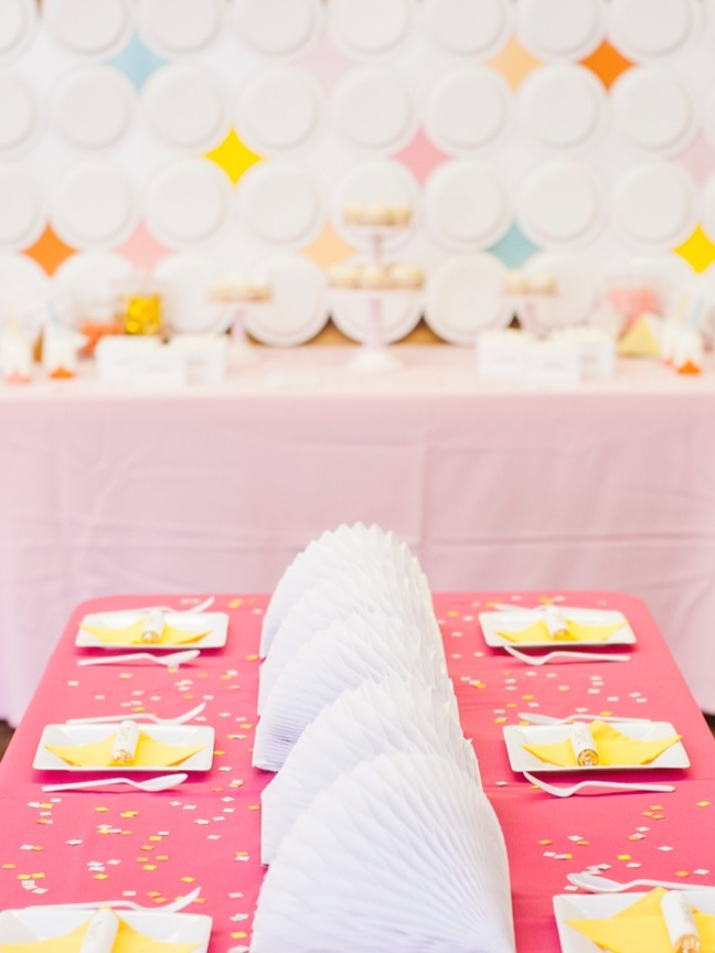 5 Ways to turn a boring venue into an awesome party spot | Shauna Younge (image: Sydnee Bickett)