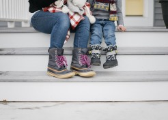 5 Ways to Avoid Losing Kids' Winter Gear (& Your Sanity)