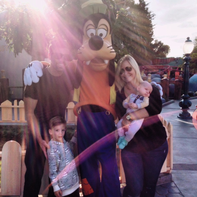 5 Tips for Surviving Disneyland WIth a Baby   Chandra Fredrick
