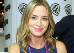 "Mommy Time 12/19: Emily Blunt Calls Parenting a ""Fear-Based"" Industry"