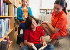 5 Signs Your Child Has a Good Teacher