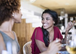 Study: Gossip Is Good for You