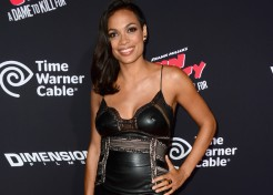 Hey, Rosario Dawson: Here's Why You'll Love Having a Tween