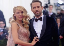 Blake Lively & Ryan Reynolds Have New Role: Parents!