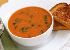 Tomato Soup: 3 Delicious Variations
