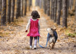 I Let My Kids Walk Alone to a Friend's House (& They Were FINE)