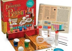 Just for Boys: Creativity Boosting Toys Your Little Guy Will Love