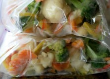 10 Healthy Freezer Meals My Family Flips For