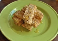 Kids' Favorite Takeout: (Healthier) Copycat Burger King French Toast Sticks Recipe