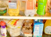 How To Clean Out Your Refrigerator the Right Way