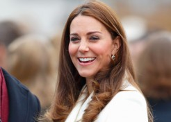7 Reasons Why Kate Middleton's Second Baby Is Lucky to Be Kid #2