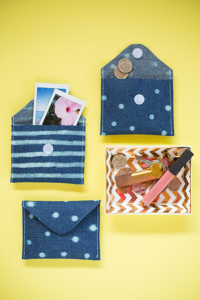 polka-dot-striped-bleach-denim-coin-purse6